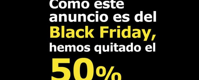 Tiendas de decoraci n archives unacasabonita for Conforama black friday