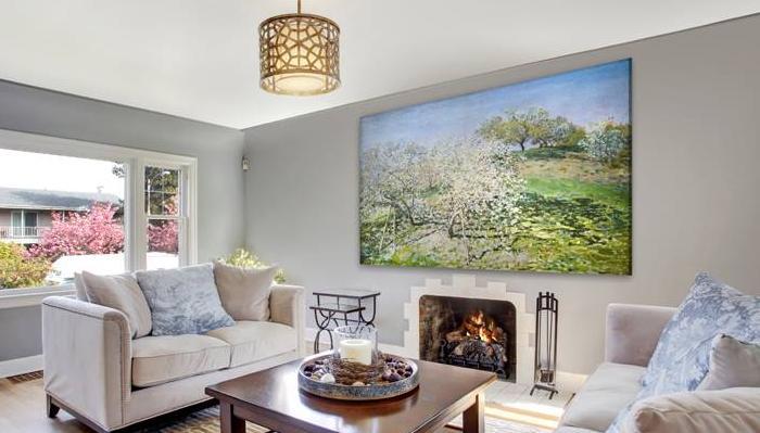 Fotomurales y vinilos de bimago para decorar tu casa con - Decorar con fotomurales ...