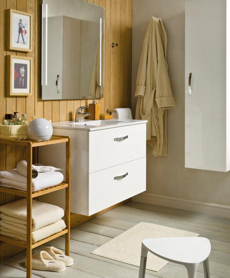 Muebles de ba o el corte ingles lavabos muy modernos for Estanterias bano el corte ingles
