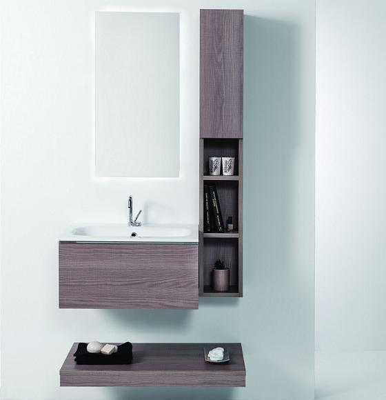 Muebles lavabo modernos 20170826080333 - Armarios de bano el corte ingles ...