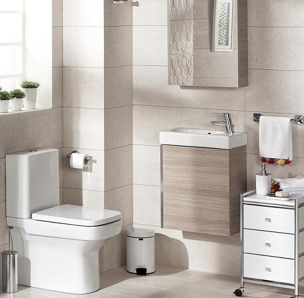 Muebles De Baño Modernos:Muebles de baño El Corte Ingles: lavabos muy modernos – unacasabonita