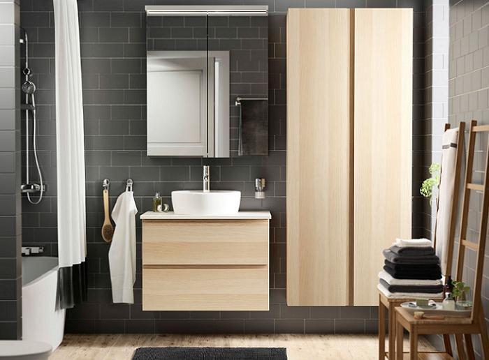 ideas nuevas casa baños
