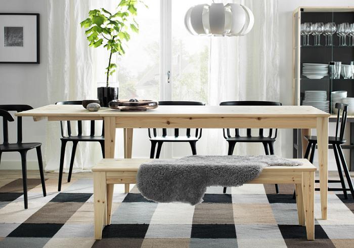 ideas nuevas casa comedor