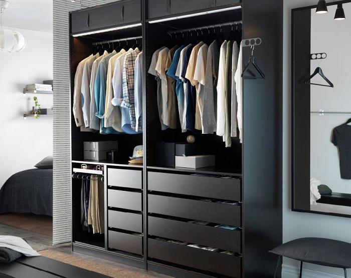 ideas nuevas casa vestidor armario ropero
