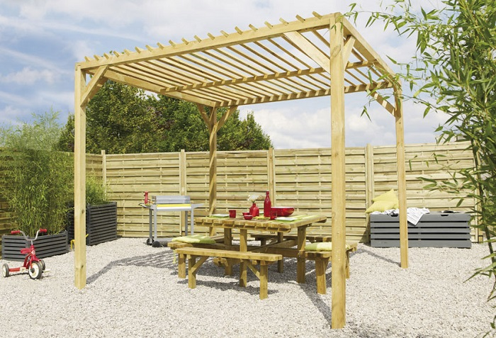 leroy merlin pergola stunning nice pergola bois leroy merlin with leroy merlin pergola. Black Bedroom Furniture Sets. Home Design Ideas