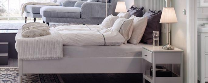 lámparas de mesa de noche para tu dormitorio