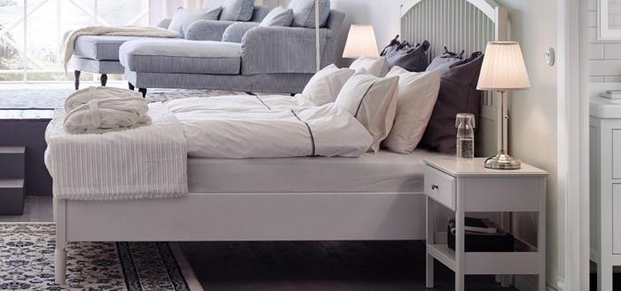 Tendencias en lámparas de mesa de noche para tu dormitorio