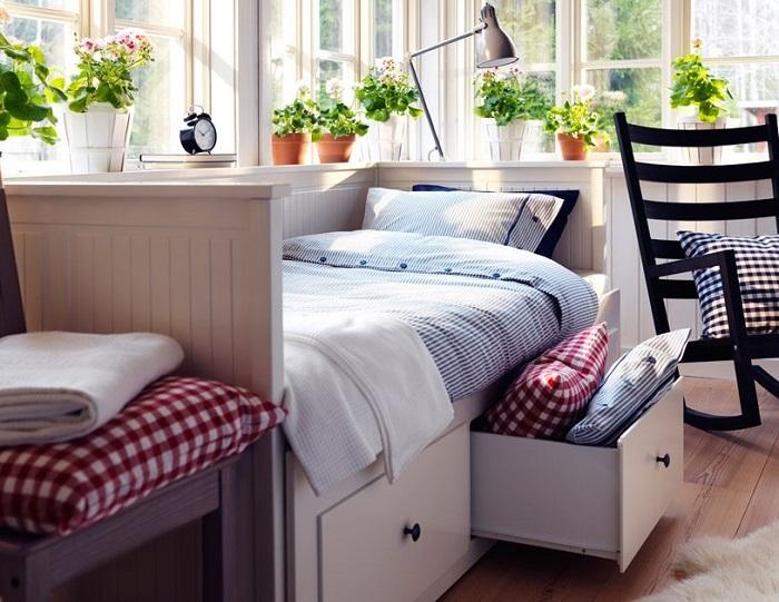 Divanes baratos modernos y muy pr cticos para cualquier - Dormitorios juveniles con estilo ...