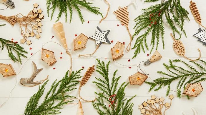 Unacasabonita blog de decoraci n e ideas para el hogar - Zara home navidad ...