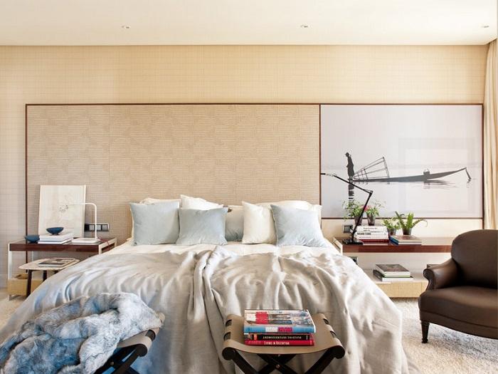 banquetas de dormitorio