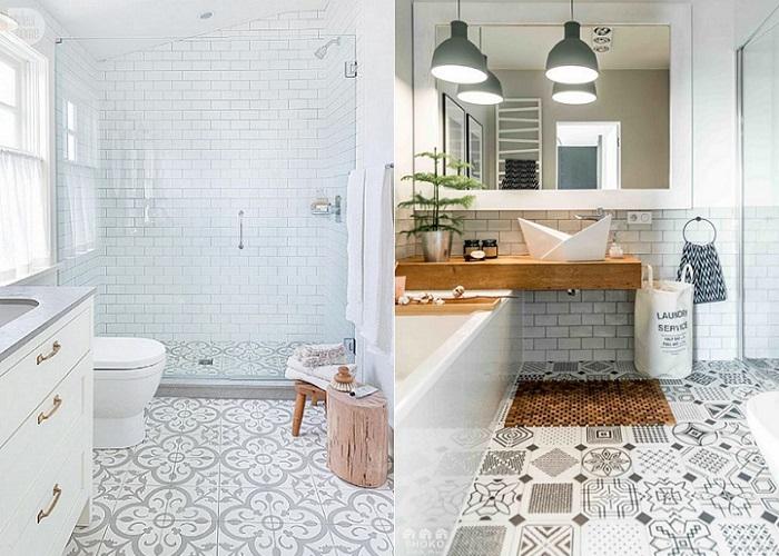 baños hidraulicos