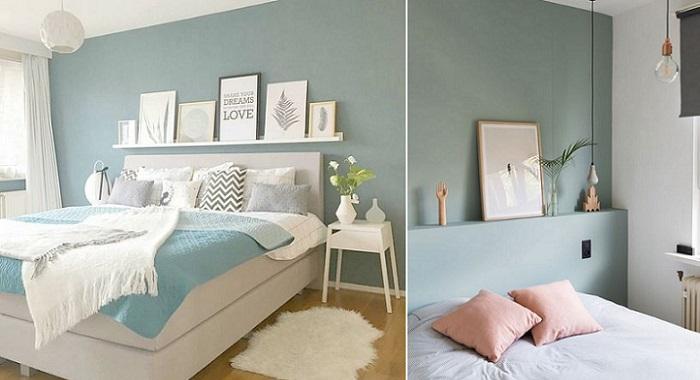 dormitorios de matrimonio modernos ideas
