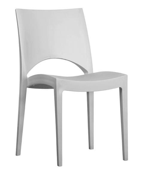 5 sillas para cocinas baratas y con mucho estilo for Sillas cocina leroy merlin