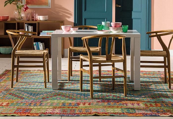 Nuevas tendencias en sillas de comedor baratas con dise os for Sillas comedor nuevas