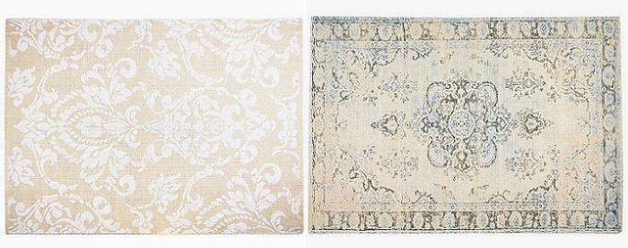 alfombras de zara home clasica