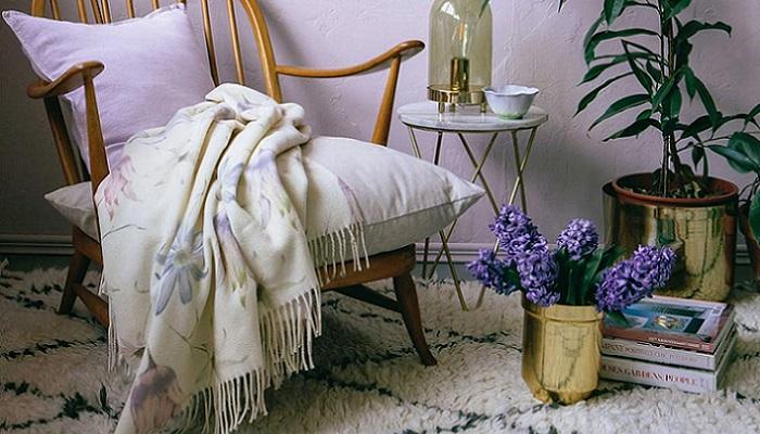 Las mejores alfombras de zara home para decorar tu sal n o - Zara home alfombras rebajas ...