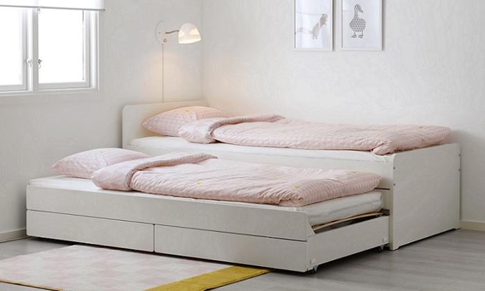 6 camas nido baratas para dormitorios infantiles para