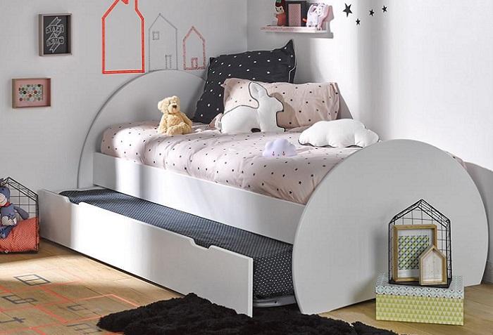 6 camas nido baratas para dormitorios infantiles para for Camas nido juveniles baratas