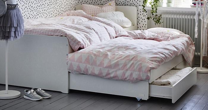 6 camas nido baratas para dormitorios infantiles para for Cama nido nina barata
