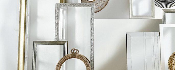 espejos grandes de pared