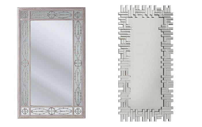 espejos grandes de pared la oca