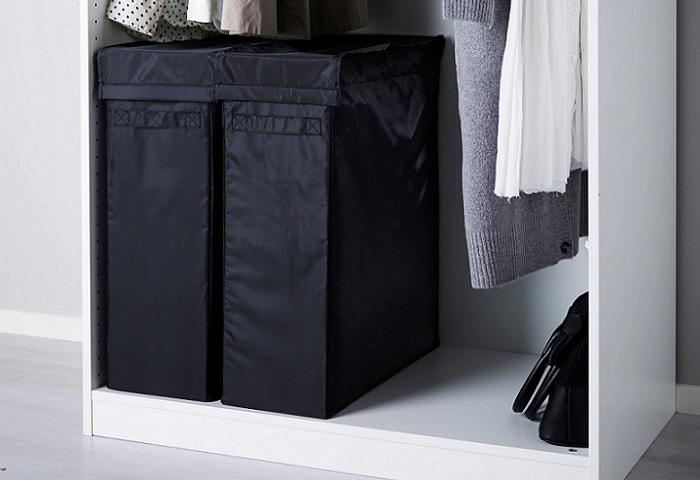 cestos para ropa sucia ikea