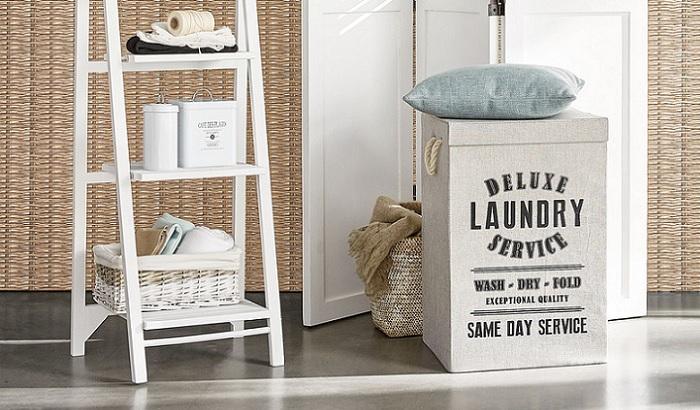 cestos para ropa sucia