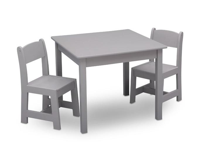 mesas infantiles eurekakids