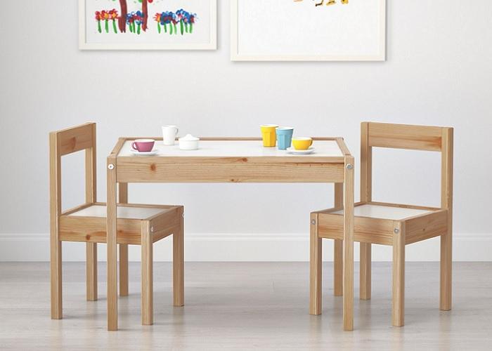 mesas infantiles ikea