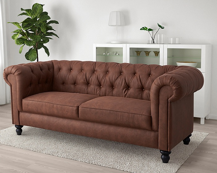 sofa chester ikea